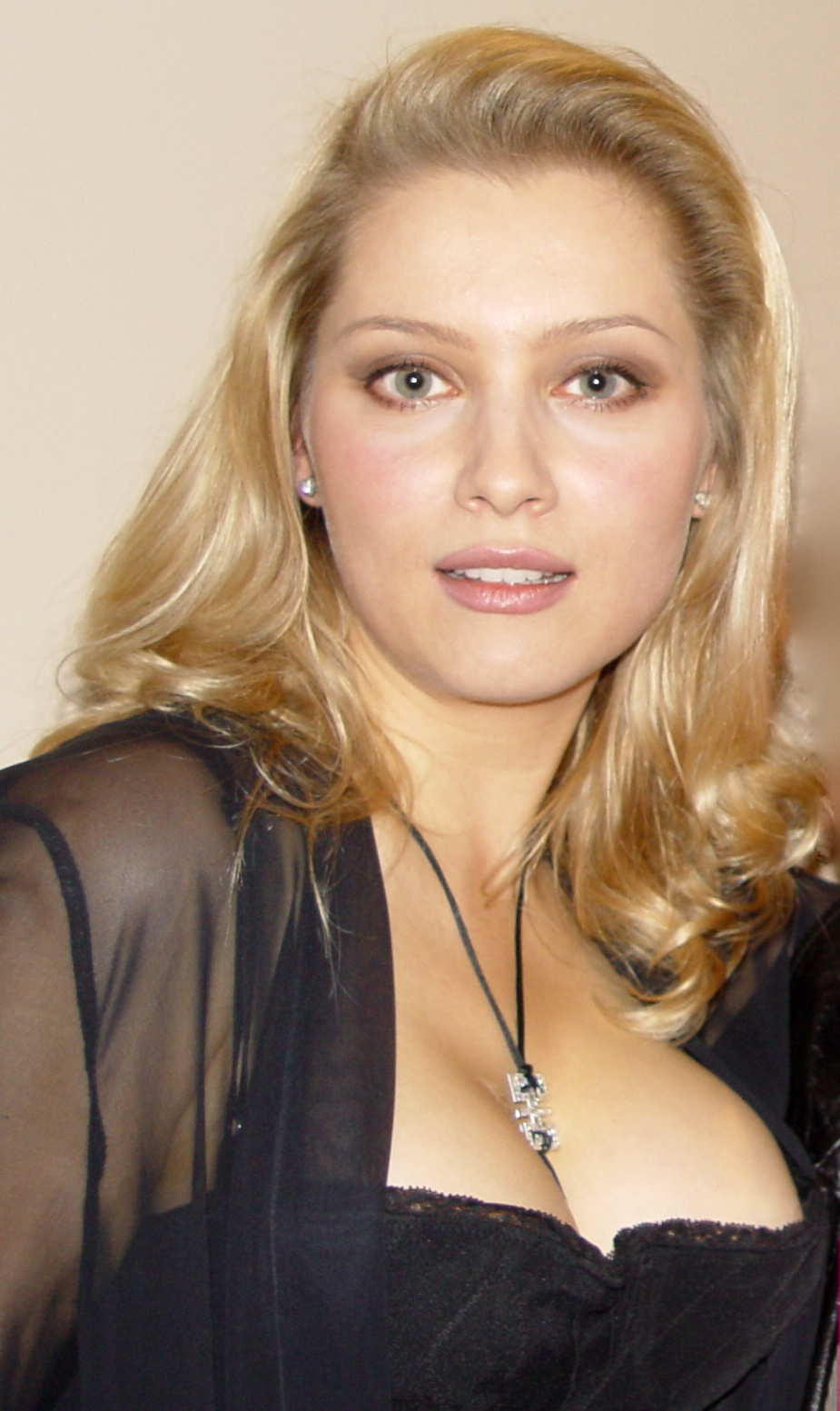 Elena Lenina Nude Photos 91