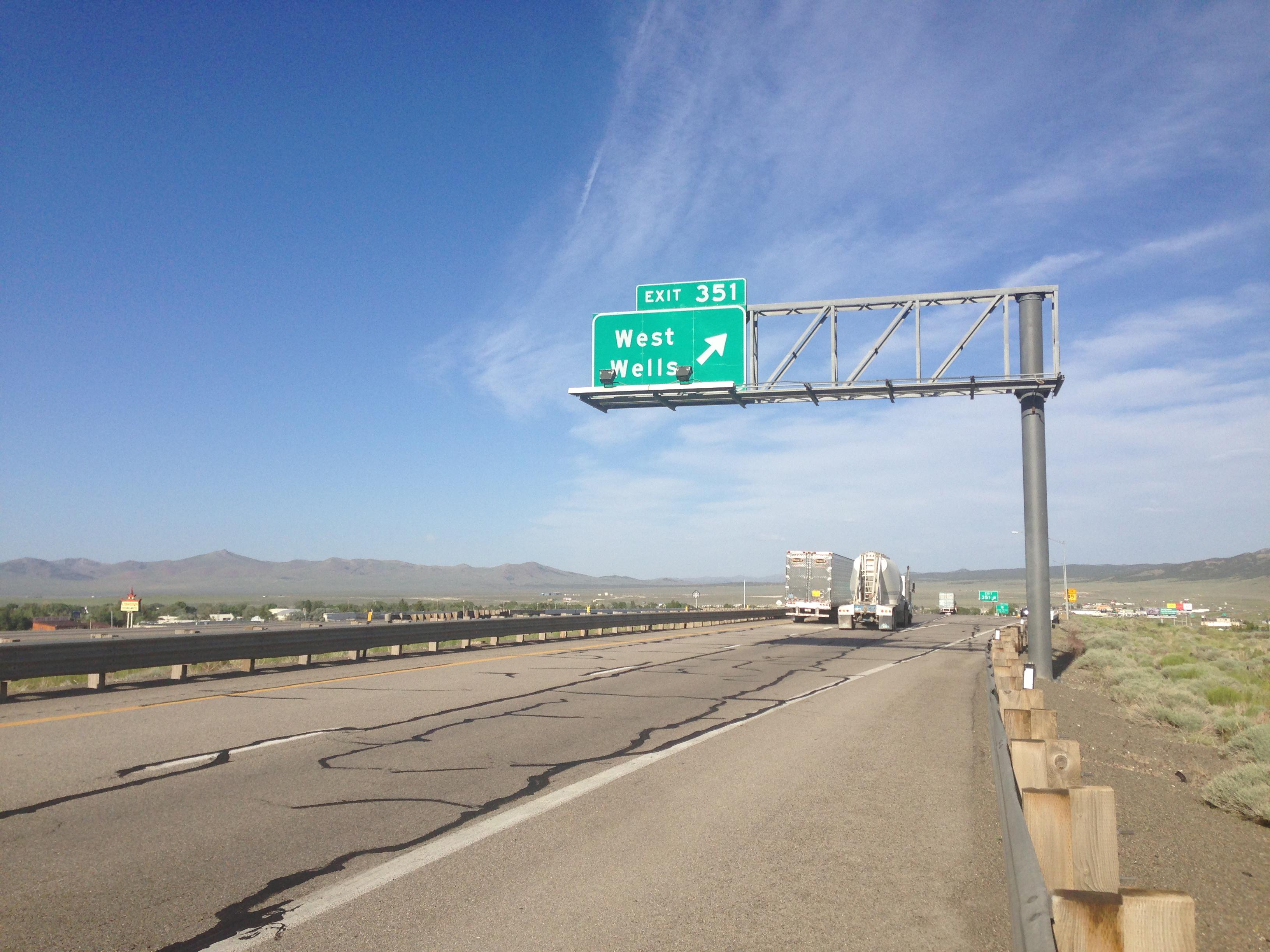 Wells Nevada