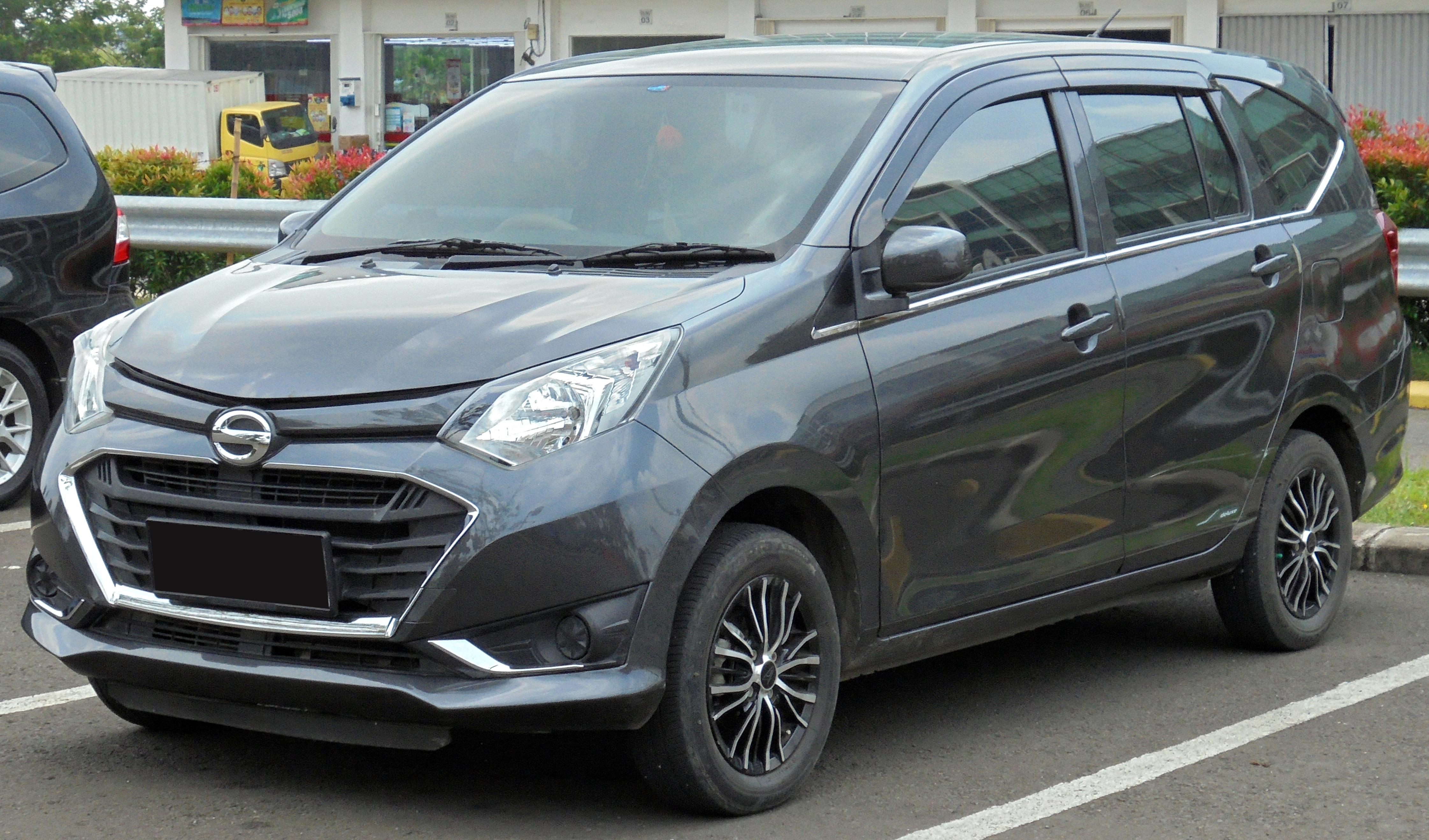 File:2017 Daihatsu Sigra 1.2 X Deluxe Wagon (B401RS; 01-12