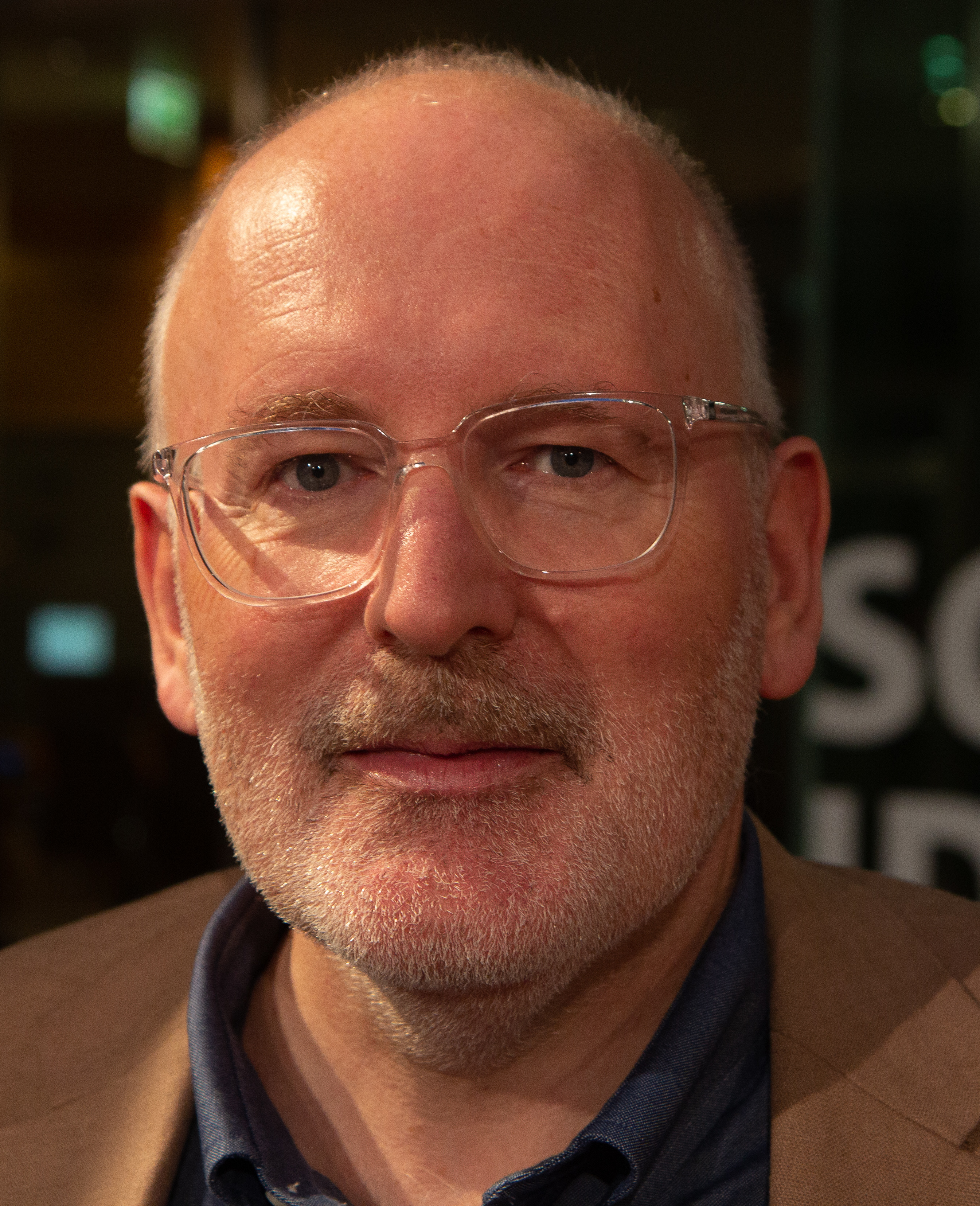 Frans Timmermans - Wikipedia
