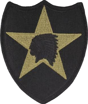 US ARMY 185th Aviation Brigade shoulder patch m//e