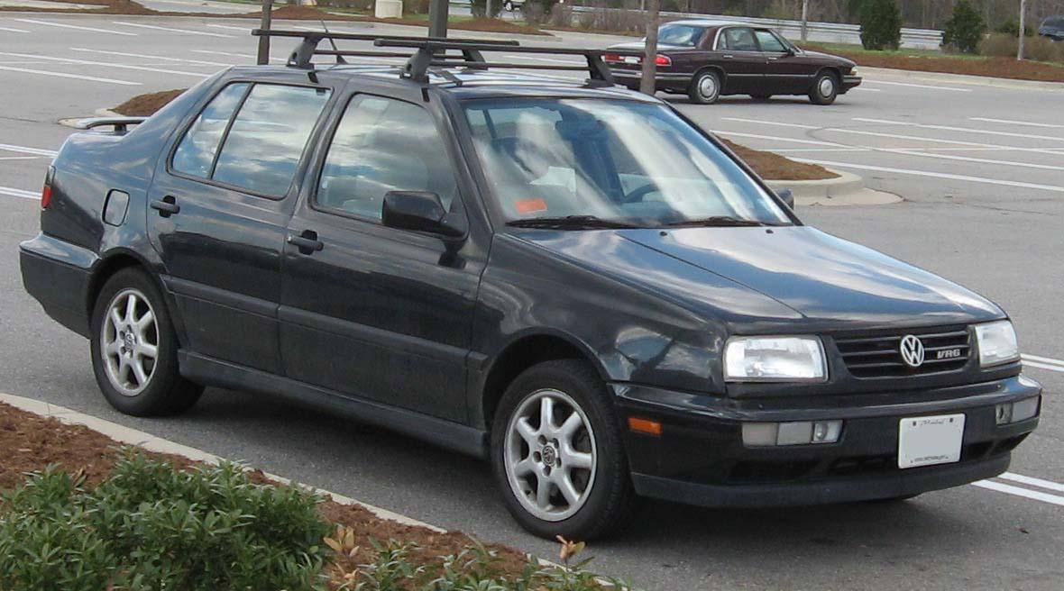 volkswagen jetta 1999: