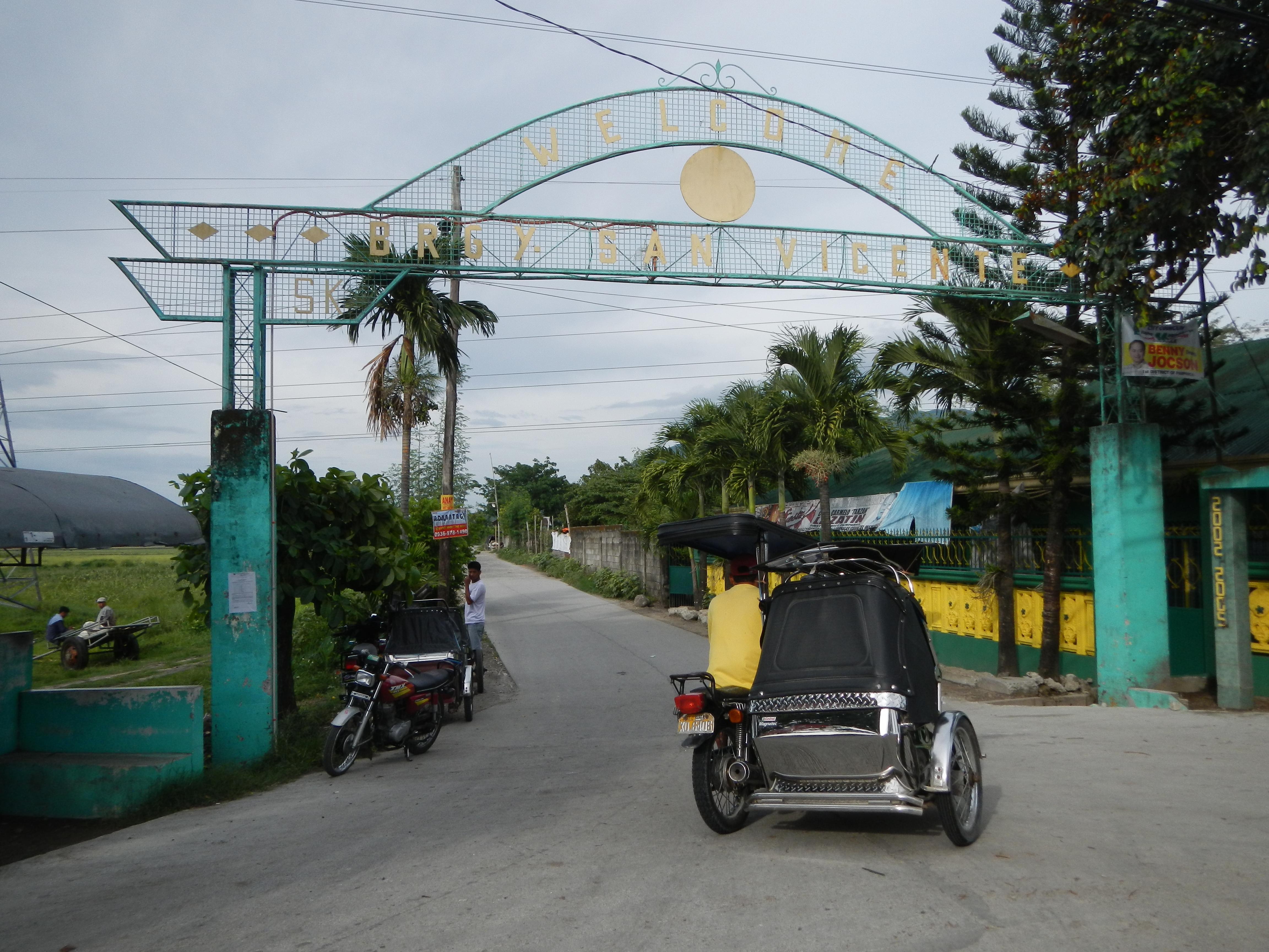 swot analysis in arayat pampanga Pampanga tourist attractions: angeles clark san fernando mabalacat pampanga  philippines (official website of philtravelcentercom arayat swot analysis.