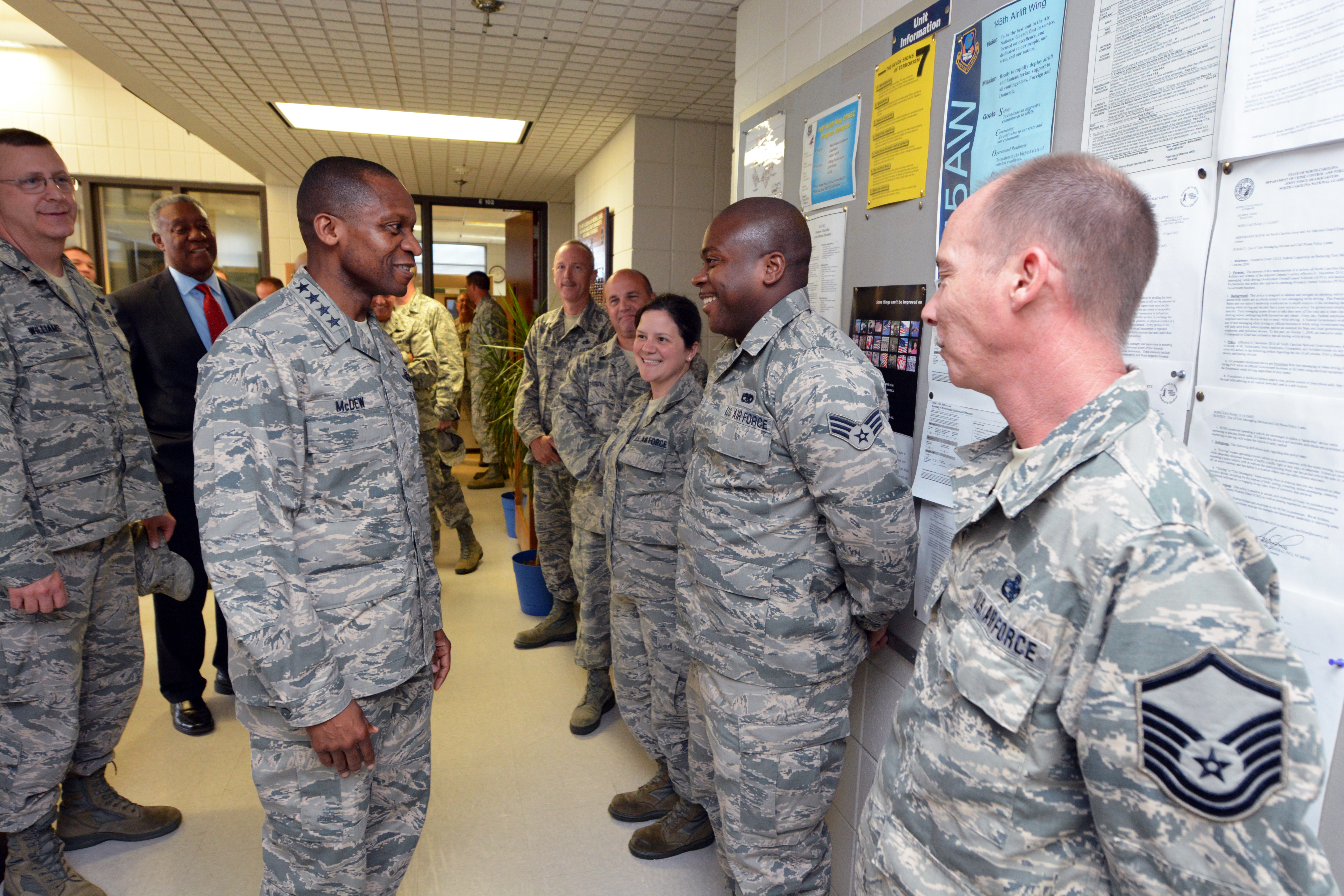 File:AMC visits North Carolina Air National Guard 140923-Z-FY745-027