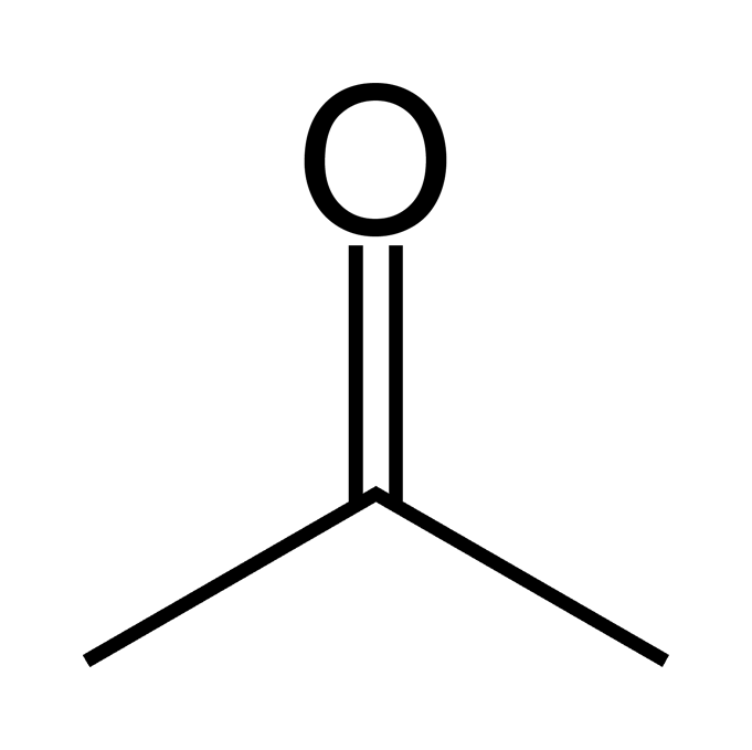 File:Acetone-skeletal.png - Wikimedia Commons