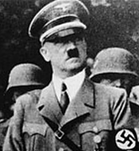 Adolf Hitler 7 Signs of Christs Return