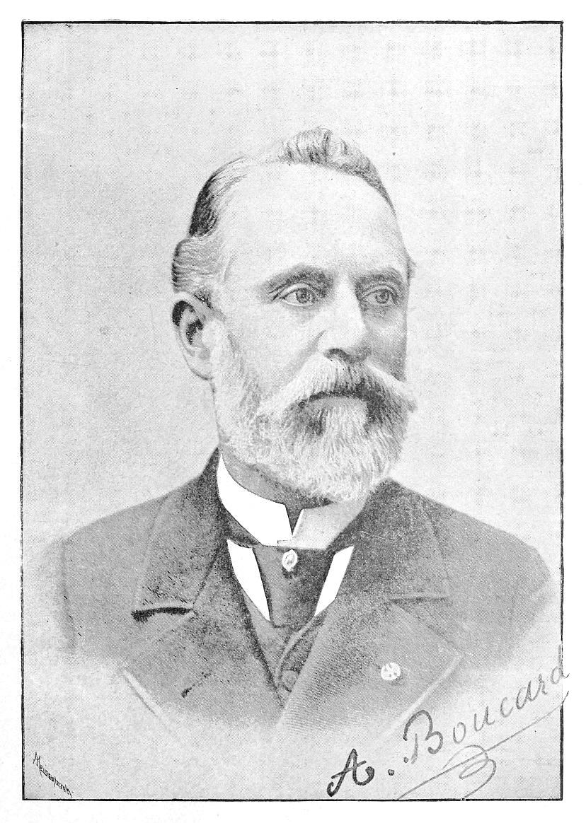 Adolphe Boucard Adolphe Boucard Wikipedia