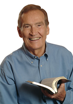 Adrian Rogers American pastor and Southern Baptist leader