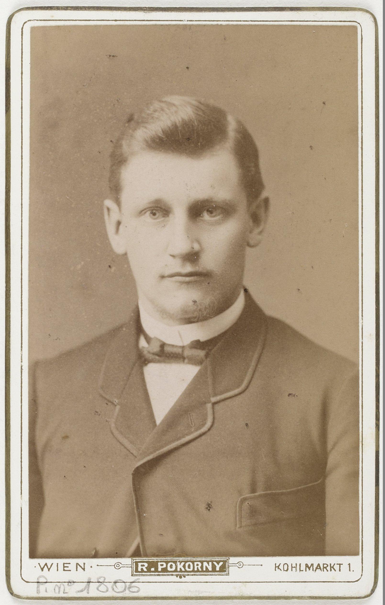 Albrecht Penck