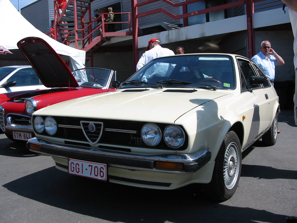 FileAlfa Romeo Alfasud SprintJPG Wikimedia Commons - Alfa romeo alfasud for sale