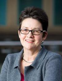 Ann McNeill British academic/tobacco policy expert
