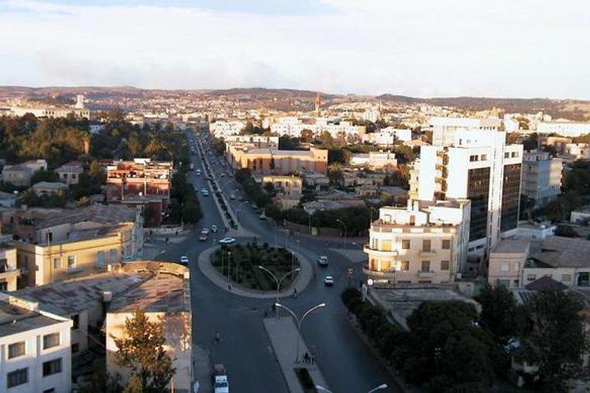 Resultado de imagem para Asmara