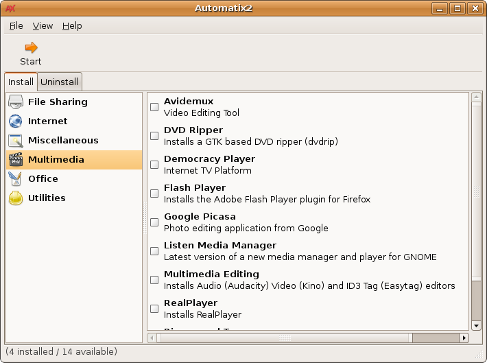 Automatix (software) - Wikipedia