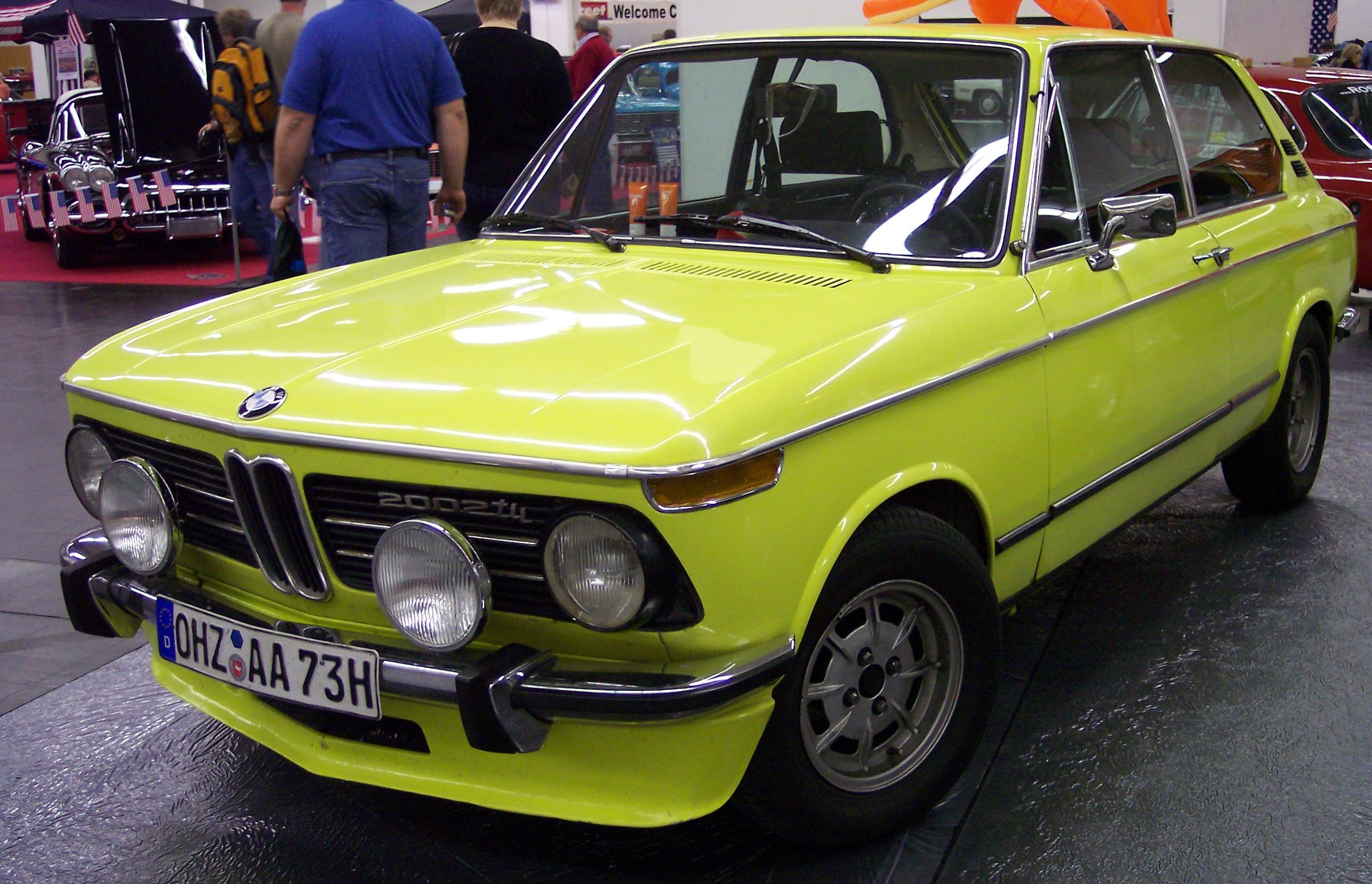 File Bmw 2002 Tii Touring Neonyellow Vl Tce Jpg