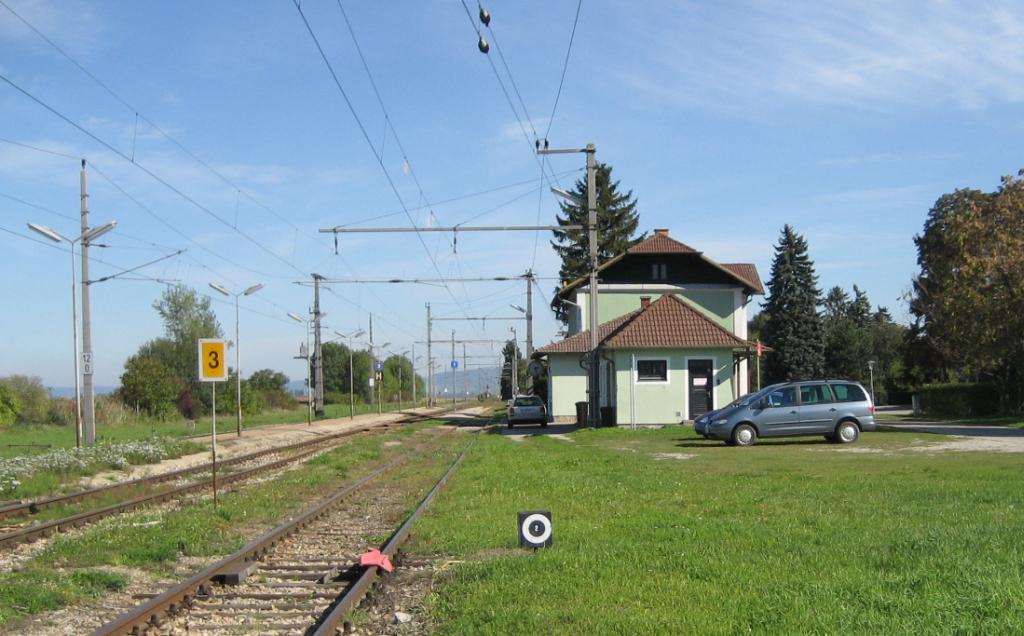 Elektro Sallfert - Marktgemeinde Michelhausen