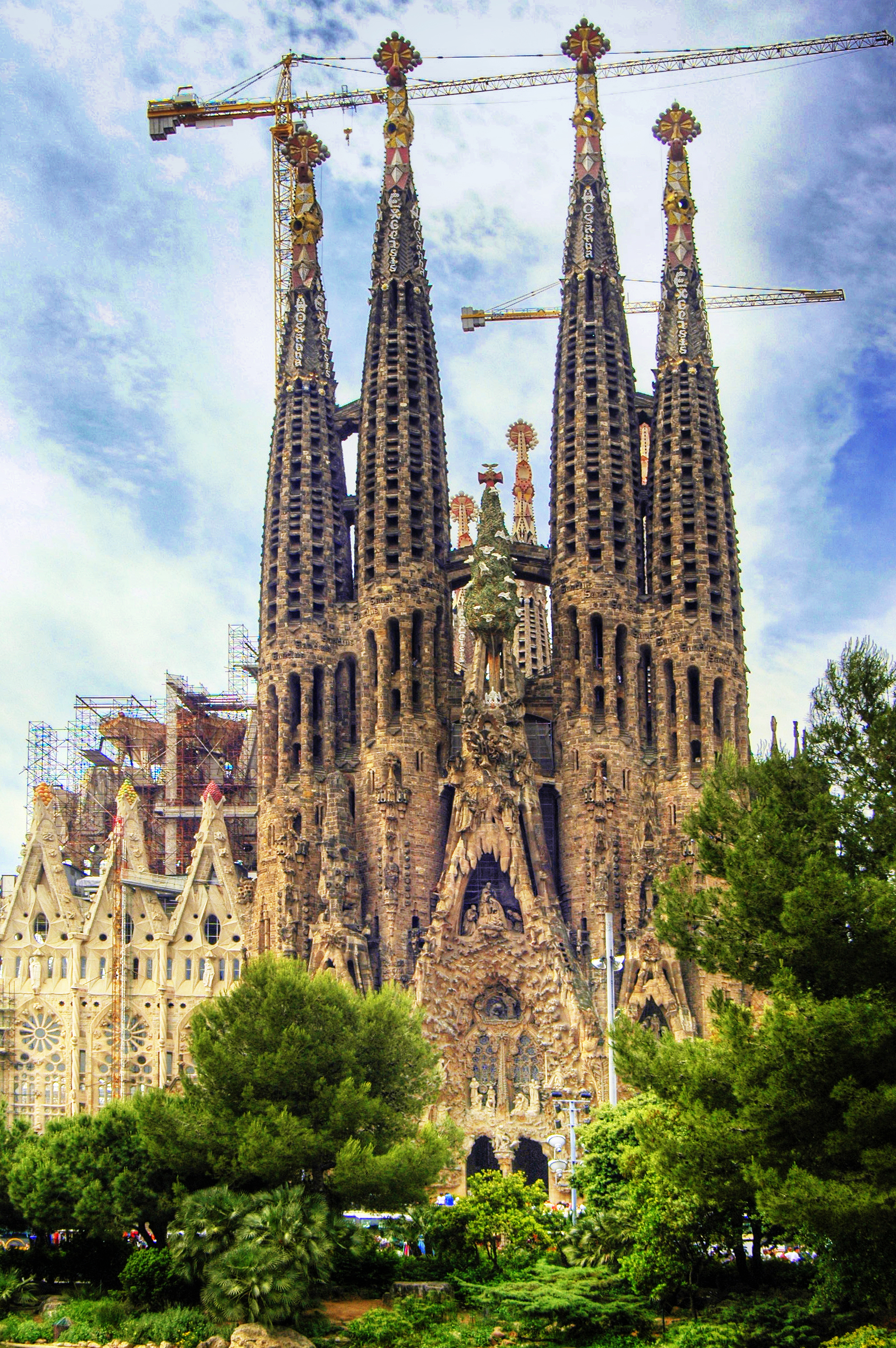 File barcelona temple expiatori de la sagrada fam lia for La sagrada familia barcelona spain