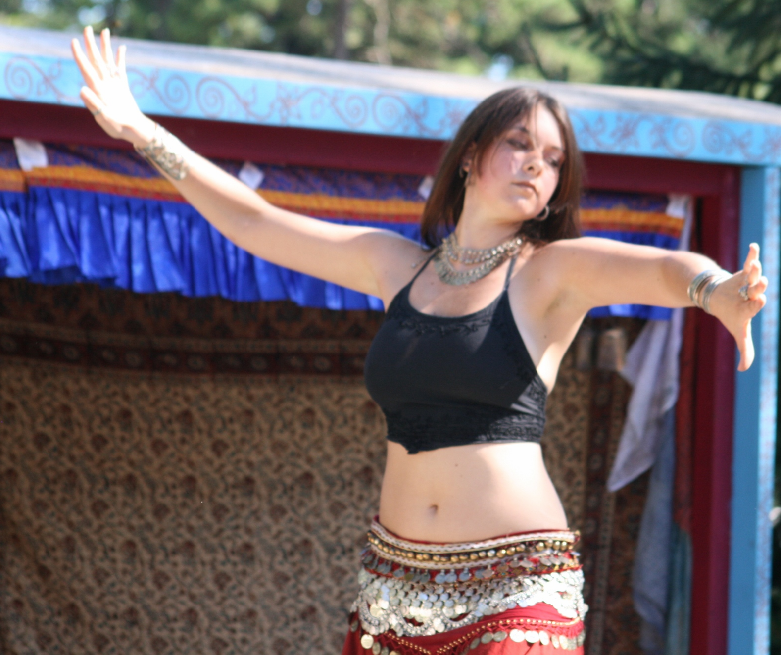 Belly Dancers Nyc File:belly Dancer in New York