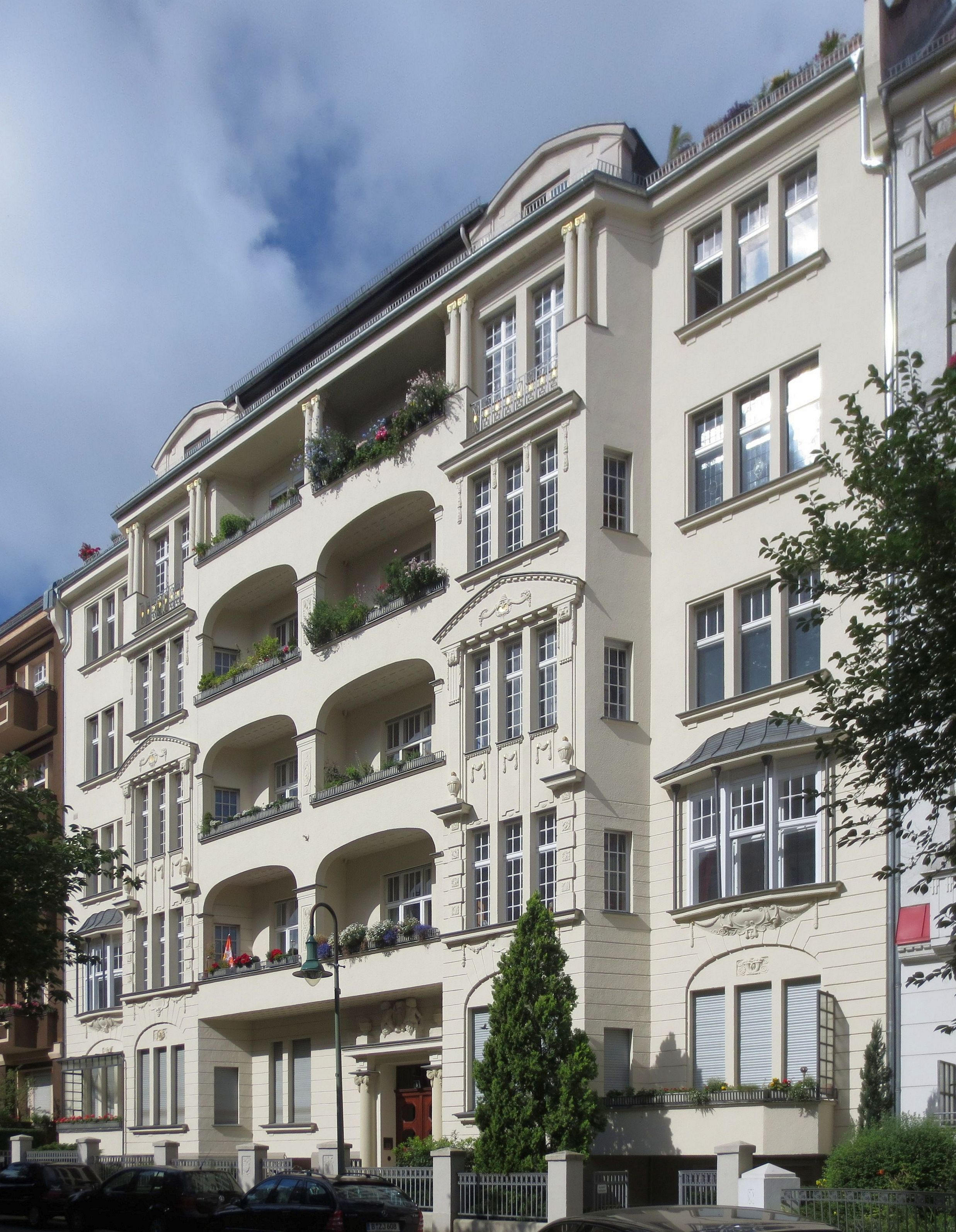 file berlin schoeneberg hewaldstrasse 3 wikimedia commons. Black Bedroom Furniture Sets. Home Design Ideas