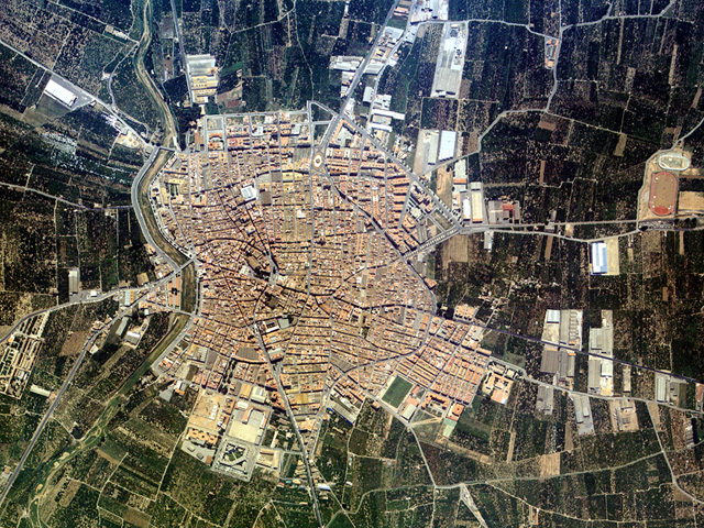 Borriana, Castellón