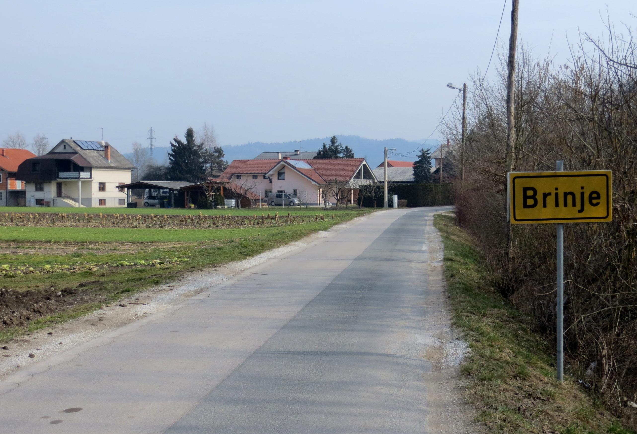 Brinje (Dol pri Ljubljani)