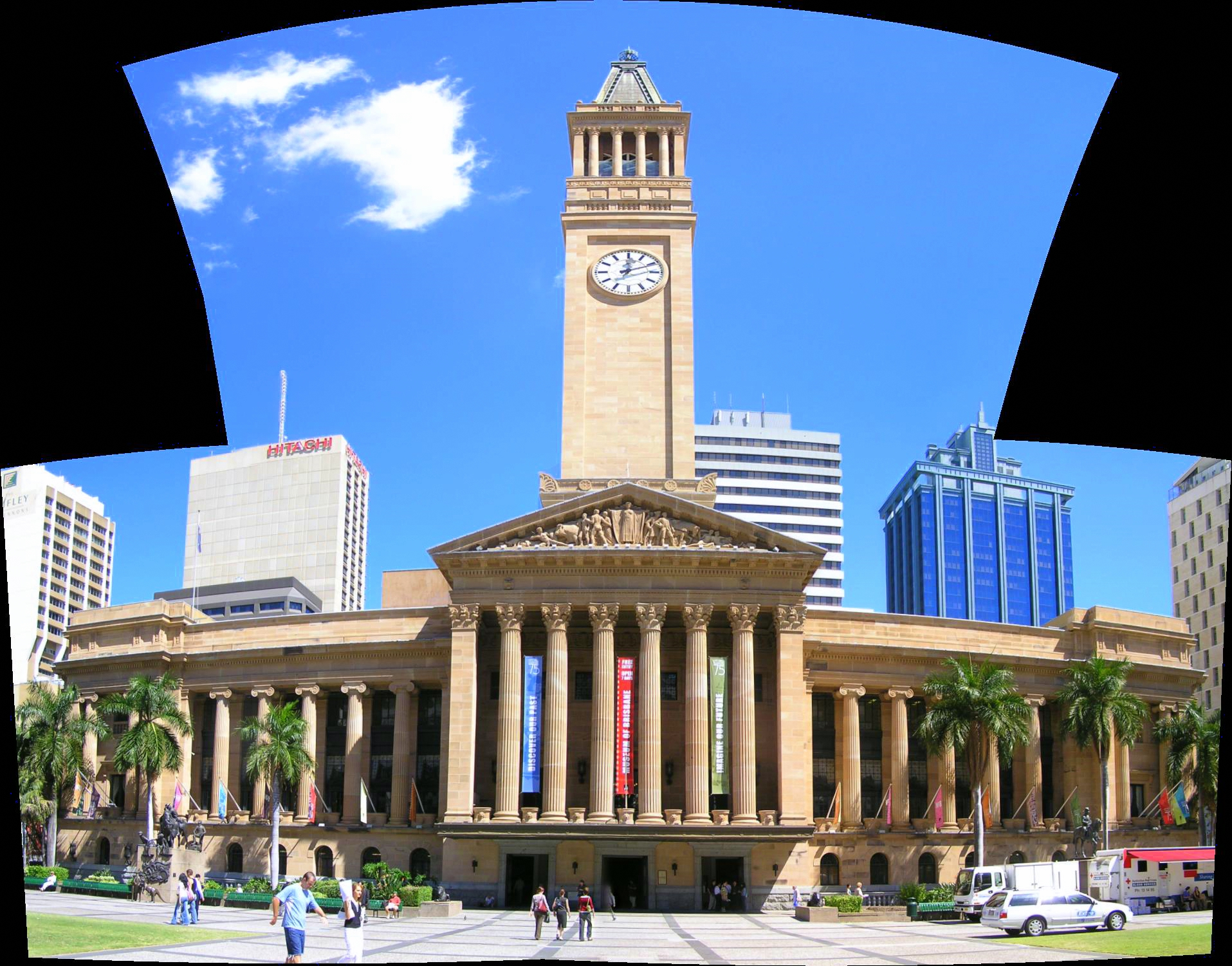 Uf preview dates in Brisbane