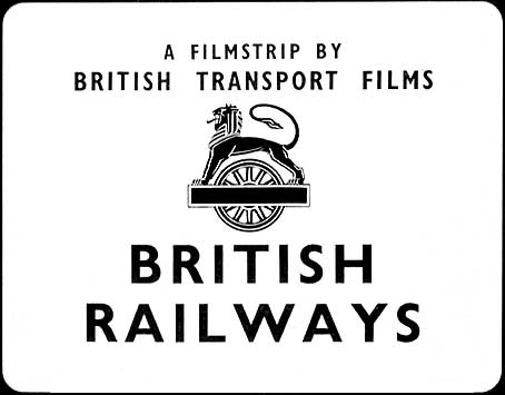 British Railways - Wikisource, the free online library