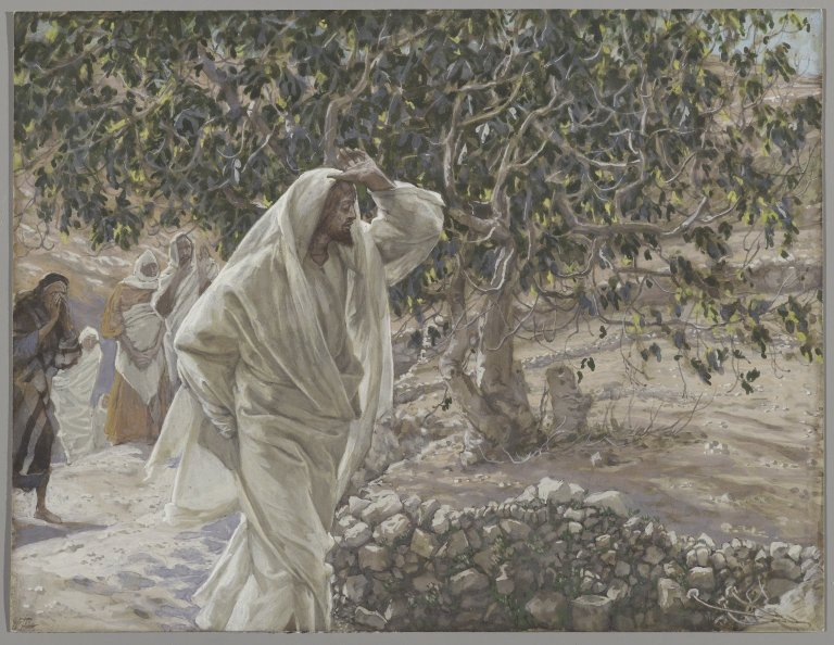 Brooklyn Museum - The Accursed Fig Tree (Le figuier maudit) - James Tissot.jpg