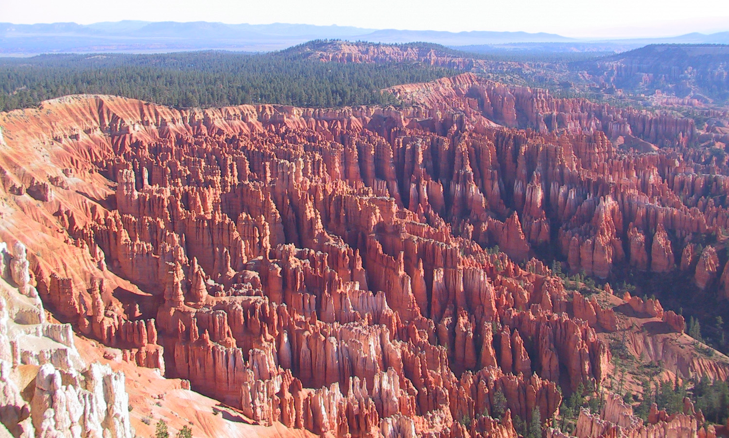 Bryce Canyon National Park Wikimedia Commons