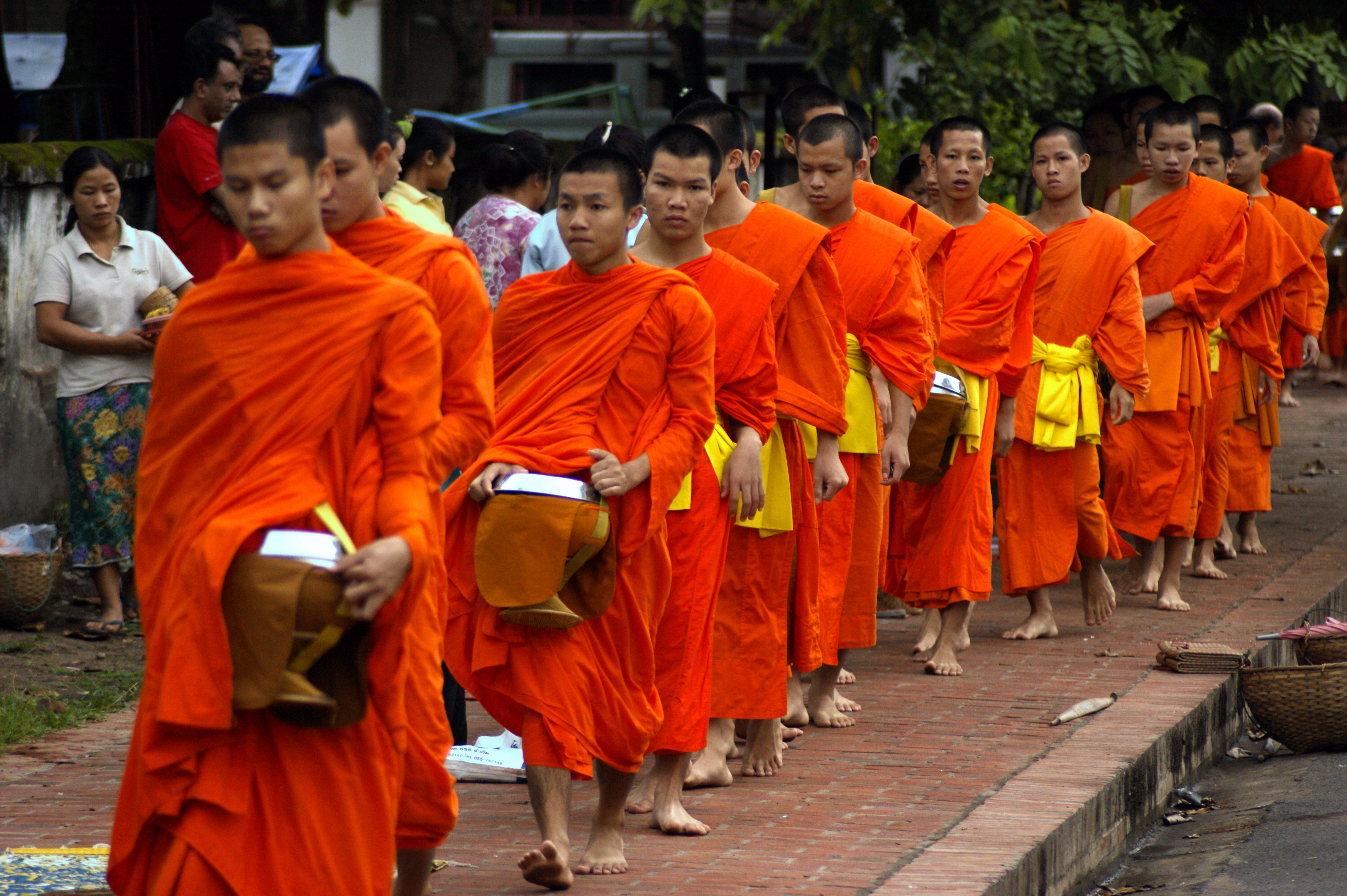 buddhist single men in micro The ultimate goal of a buddhist is to get enlightenment and liberate oneself from endless reincarnation and suffering some see buddhism as a religion, others see it.