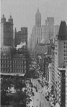 A view of Broadway in 1909 Bway.jpg