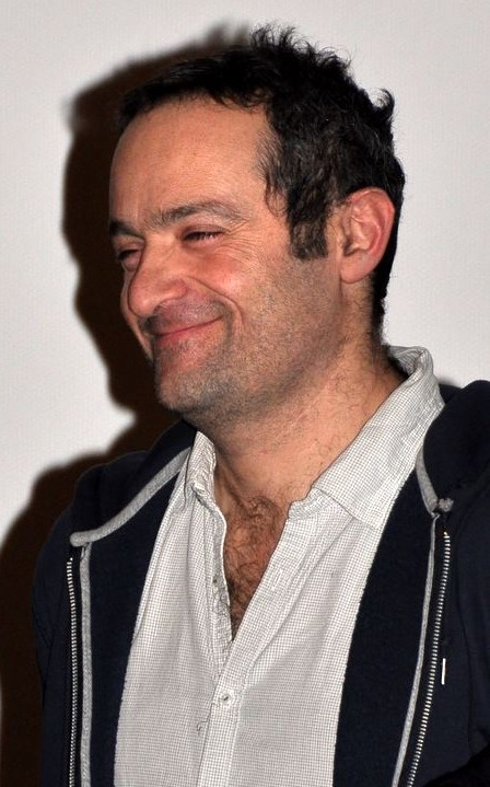 Cédric Kahn