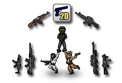 Image illustrative de l'article Counter-Strike 2D