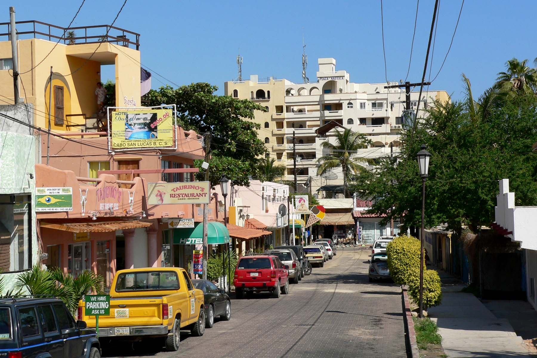 Fotos de la ciudad de los cabos san lucas 39