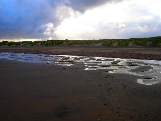 Camber Sands - geograph.org.uk - 876365