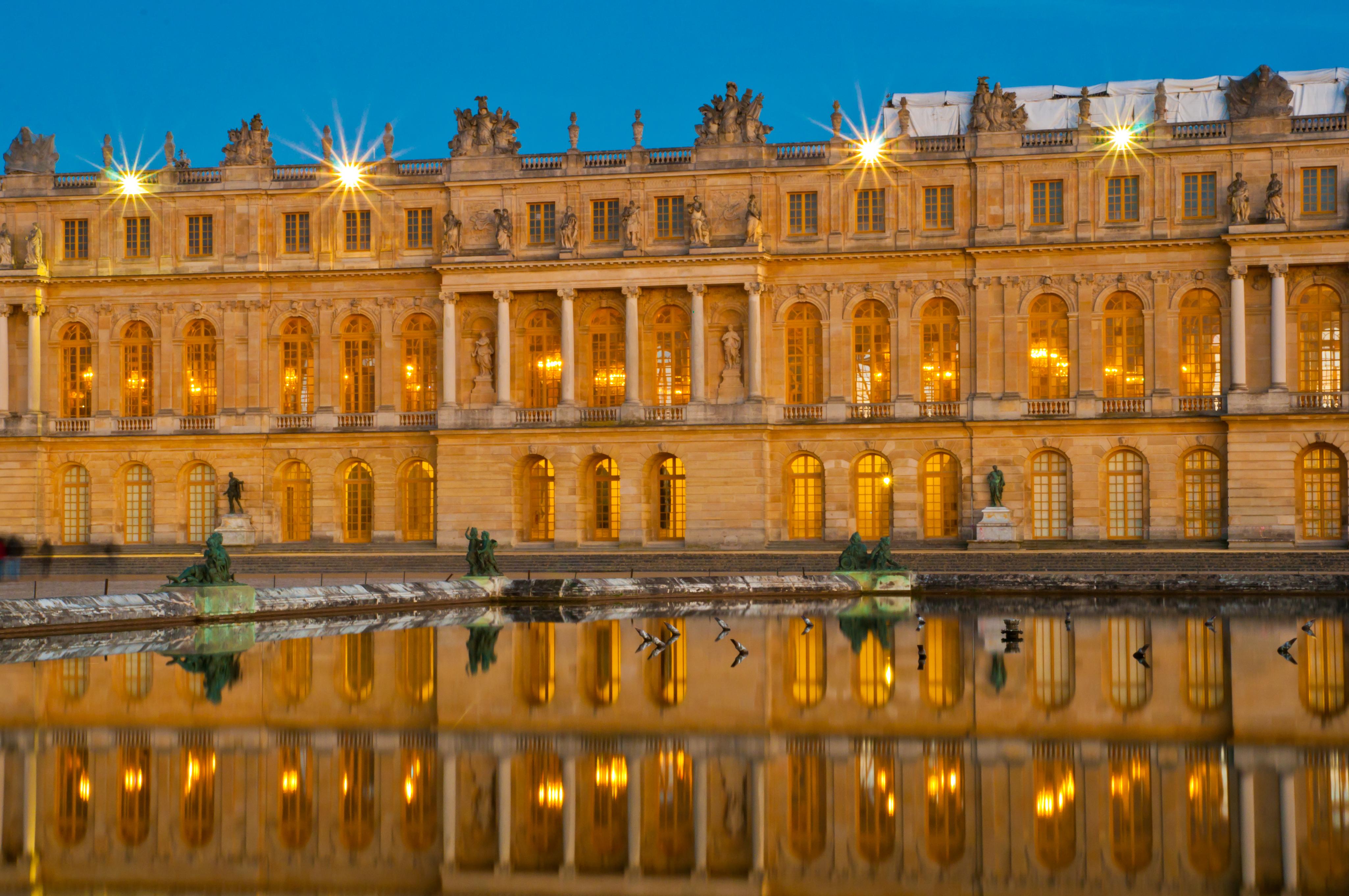 Versailles On The Lake Apartments Schaumburg