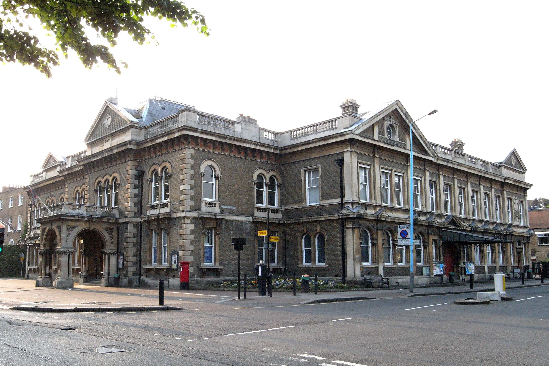 The Lodge Hotel Londra