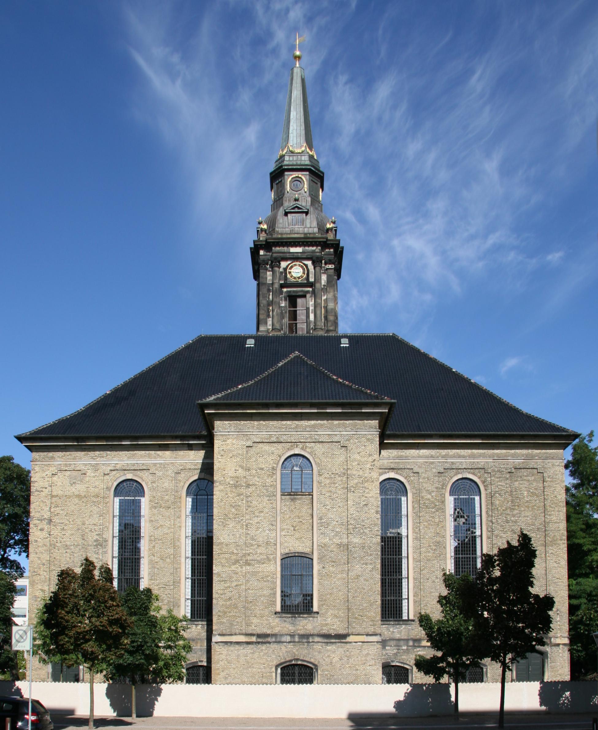 christian churches - photo #34