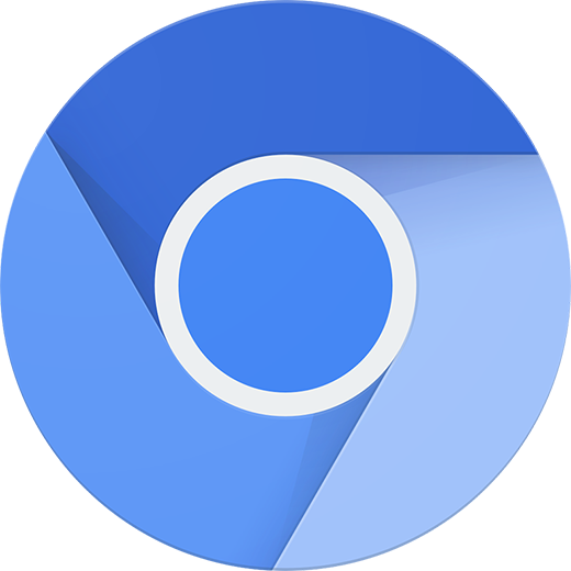Chromium (Web Browser) logo