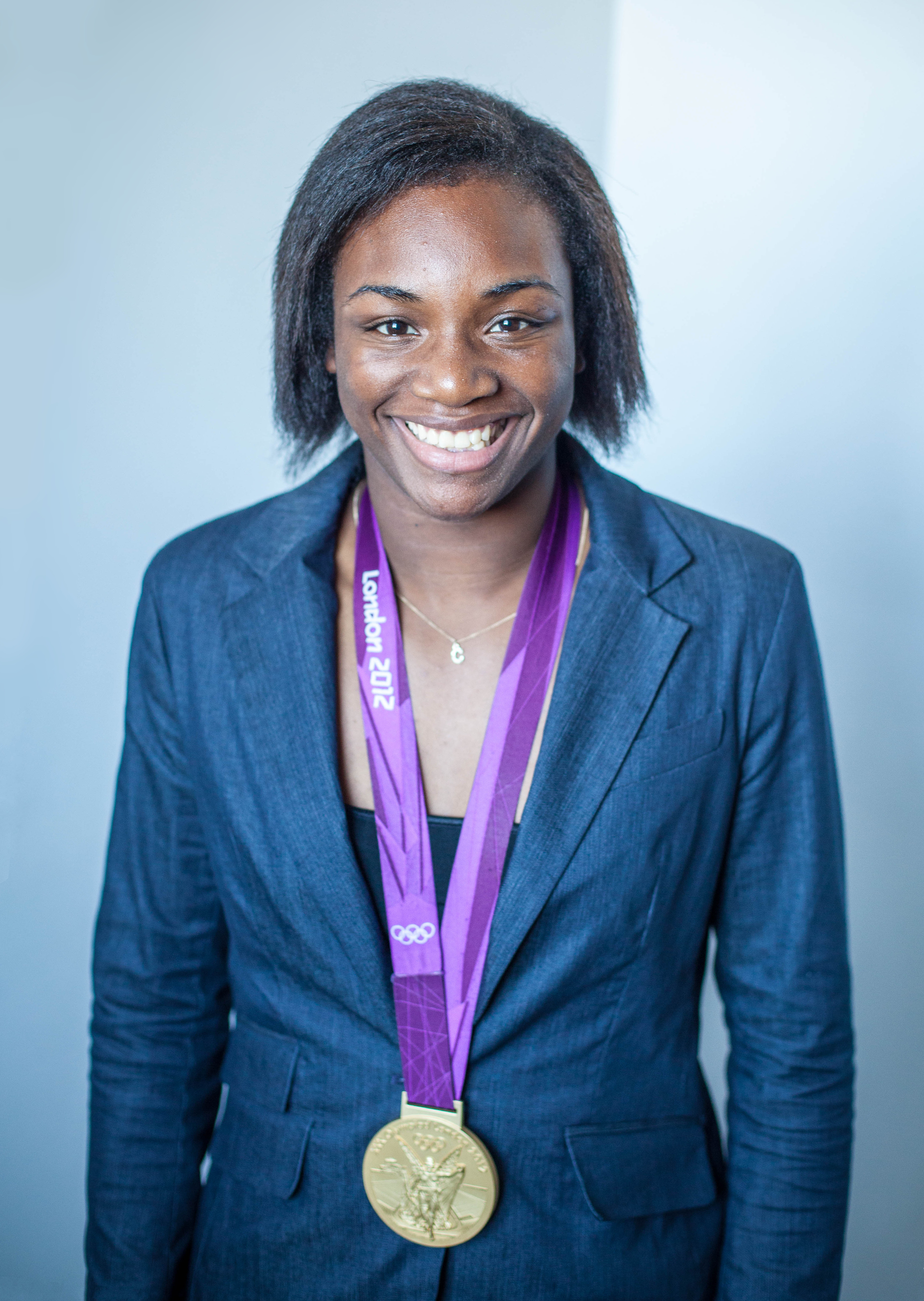 paras asenne esittelijänä tukkukauppa Claressa Shields - Wikipedia