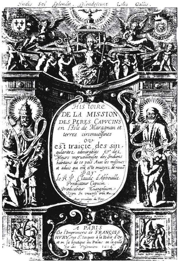 Claude d 39 abbeville wikipedia for Histoire des jardins wikipedia
