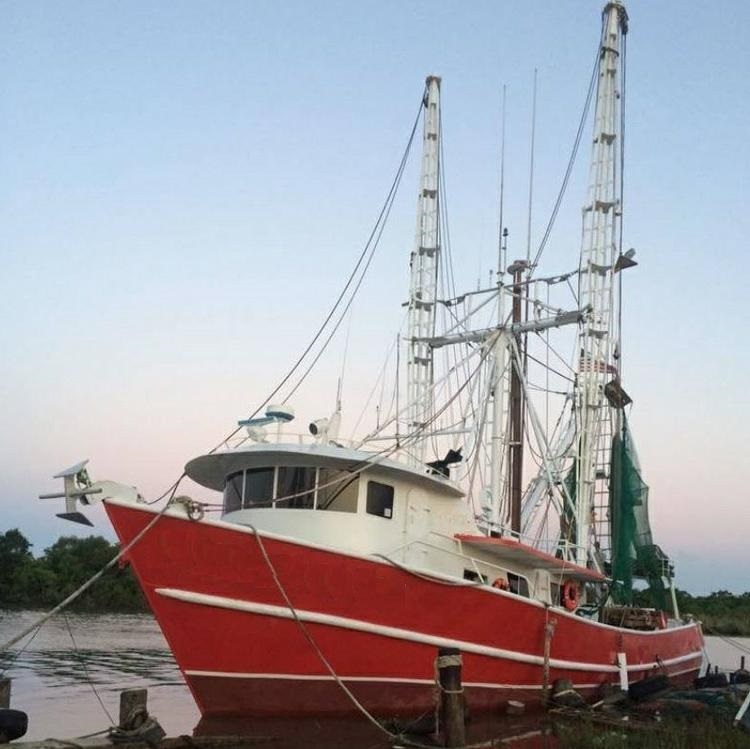 File Commercial Fishing Boats At Overstockboats Jpg Wikimedia Commons