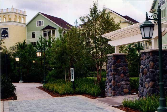 Seven Springs Spa