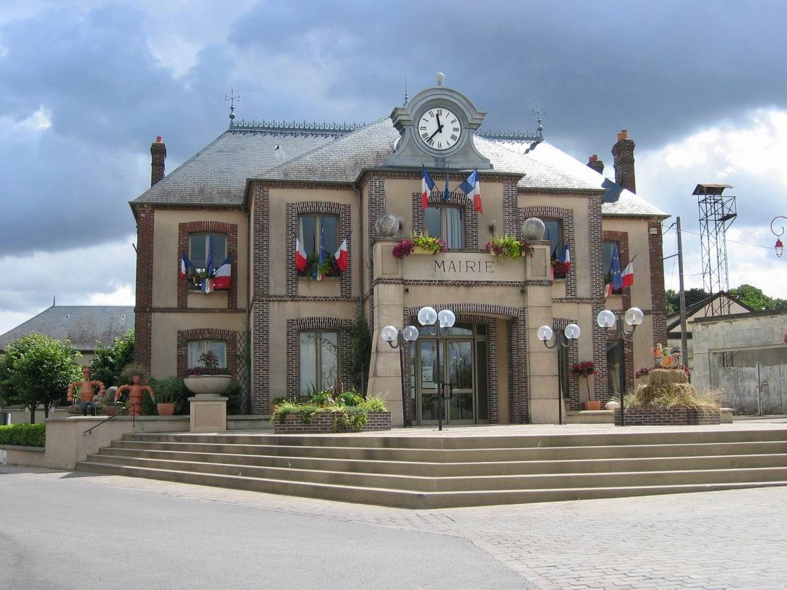 Courtenay, Loiret - Wi...