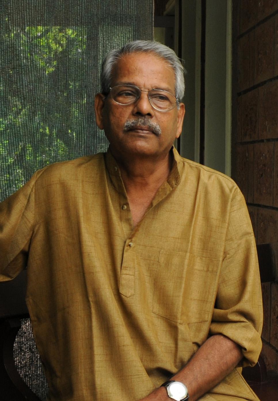 C. Radhakrishnan