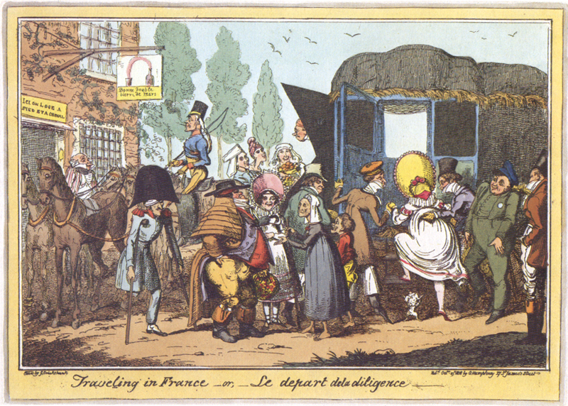 File cruikshank traveling in wikimedia commons for Chaise berceuse