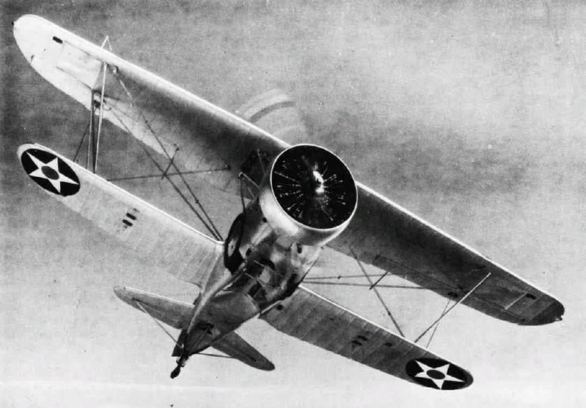 File Curtiss Bf2c 1 Jpg: File:Curtiss XF11C-3 NAN1-86.jpg