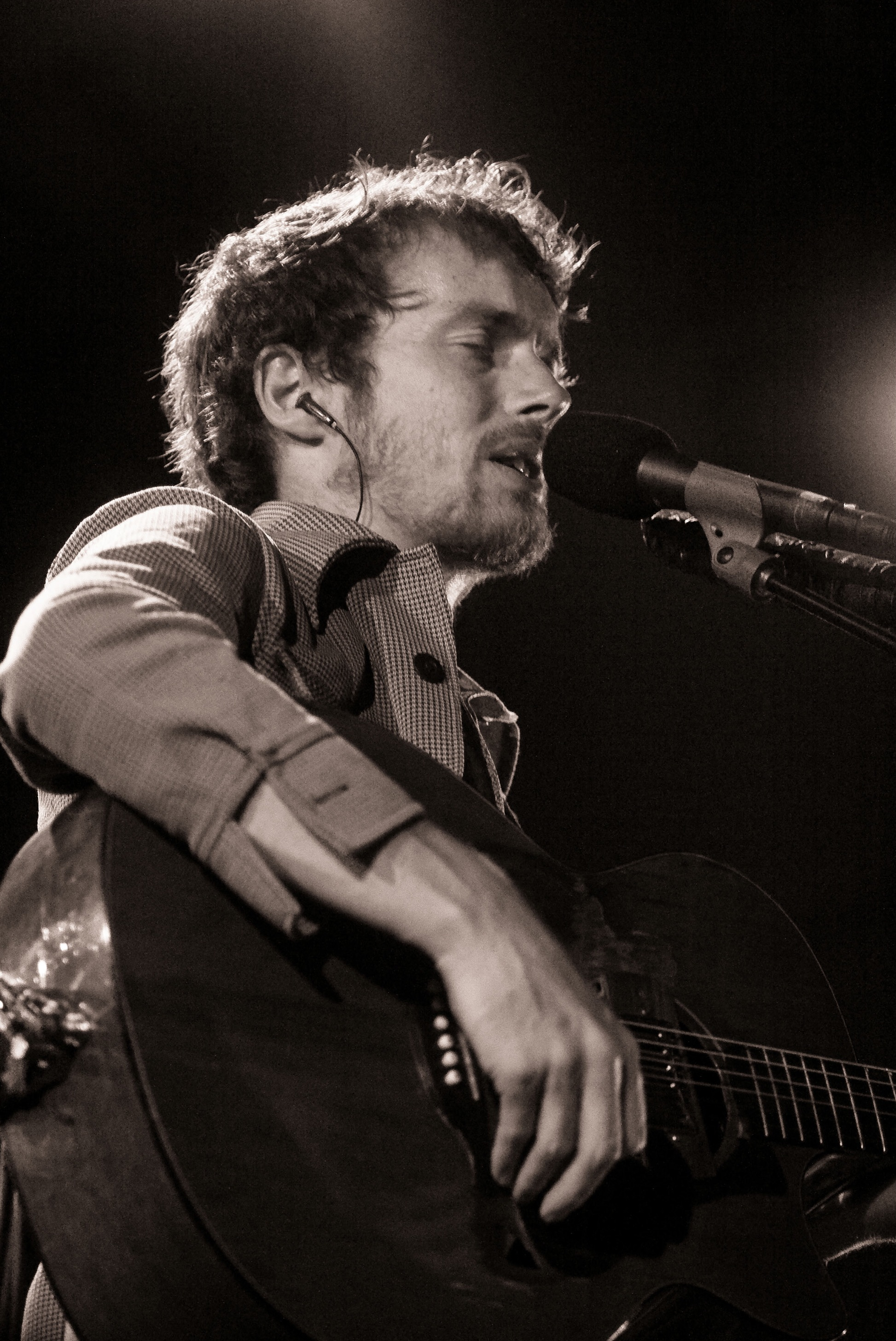 Damien Rice - Wikipedia, the free encyclopedia