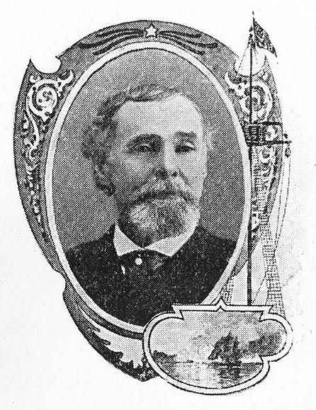 Daniel D . Stevens