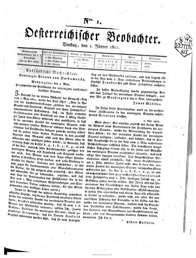 Fileder Oesterreichische Beobachterg Wikimedia Commons