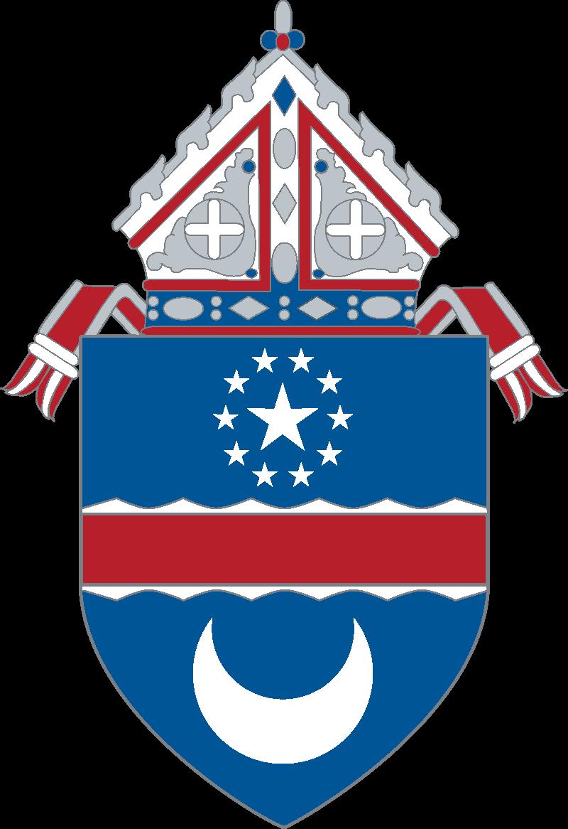 roman catholic diocese of arlington